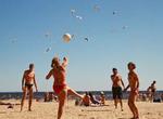 пляжный туризм в россии